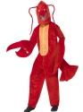 Adult Lobster Costume Thumbnail