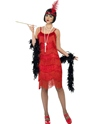 Adult Flapper Shimmy Costume Thumbnail