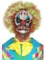 Foam Latex Clown Head Prosthetic Thumbnail