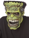 Frankenstein Ani-Motion Mask  - Back View - Thumbnail
