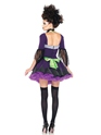 Adult Frankie's Bride Costume  - Back View - Thumbnail