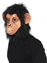 Full Overhead Chimp Mask