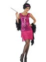 Funtime Flapper Costume Thumbnail