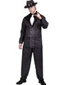 Adult Gangster Suit Costume Thumbnail