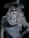Ghost Ship Make Up Kit  - Back View - Thumbnail