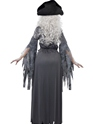 Adult Ghost Ship Princess Costume  - Side View - Thumbnail