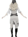 Adult Ghost Ship Shipwrecked Sweetie Costume  - Side View - Thumbnail