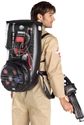 Adult Ghostbusters Costume  - Back View - Thumbnail
