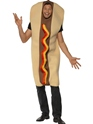 Adult Giant Hot Dog Costume Thumbnail