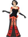 Adult Glam Vampiress Costume Thumbnail