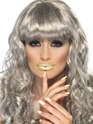 Glow in the Dark Lipstick and Nail Polish Set Thumbnail