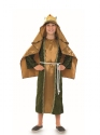 Child Gold Wise Man Costume Thumbnail