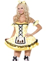 Adult Goldilocks Costume Thumbnail