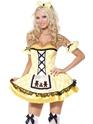 Adult Goldilocks Costume Thumbnail