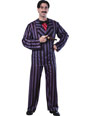 Adult Gomez Addams Costume Thumbnail