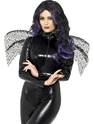 Gothic Wings  - Back View - Thumbnail