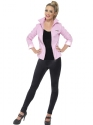 Adult Deluxe Grease Pink Lady Jacket Thumbnail