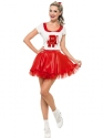 Adult Grease Sandy Cheerleader Costume Thumbnail