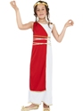 Child Grecian Girl Childrens Costume Thumbnail