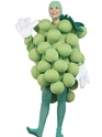 Adult Green Grapes Costume Thumbnail
