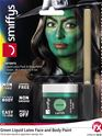 Green Liquid Latex Kit Thumbnail