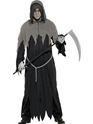 Adult Grim Reaper Costume Thumbnail