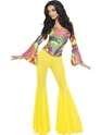Adult Groovy Baby Costume Thumbnail