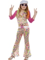 Child Groovy Glam Child Costume Thumbnail