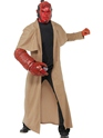 Adult Hellboy Costume Thumbnail