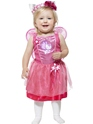 Child Hello Kitty Ballerina Fairy Costume Thumbnail
