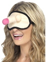 Hen Night Plush Willy Eyemask Thumbnail