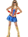 Adult Hero Hottie Costume Thumbnail