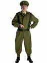 Adult Home Guard Dad's Army Costume Thumbnail