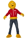 Adult Honey Monster Costume Thumbnail