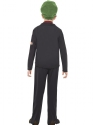 Child Horrible Histories Chimney Sweep Costume  - Side View - Thumbnail