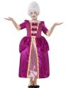 Child Horrible Histories Georgian Girl Costume Thumbnail