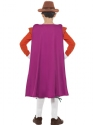 Horrible Histories Guy Fawkes Costume  - Side View - Thumbnail