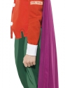 Horrible Histories Guy Fawkes Costume  - Back View - Thumbnail