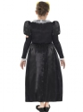 Child Horrible Histories Mary Stuart Costume  - Side View - Thumbnail