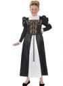 Child Horrible Histories Mary Stuart Costume Thumbnail