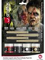 Horror Zombie Liquid Latex Kit Thumbnail