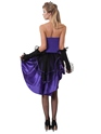 Hurly Burly Burlesque Costume  - Back View - Thumbnail