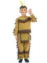 Child Indian Chief Costume Thumbnail