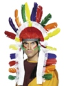 Indian Chiefs Headdress Thumbnail