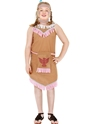 Child Indian Girl Costume Thumbnail