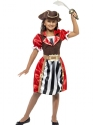 Child Pirate Captain Costume Thumbnail