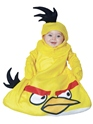 Infant Angry Birds Yellow Costume