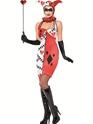 Adult Jester of Broken Hearts Costume Thumbnail