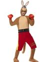Adult Kangaroo Boxer Costume Thumbnail