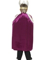 Child Kiddy King Childrens Costume  - Side View - Thumbnail